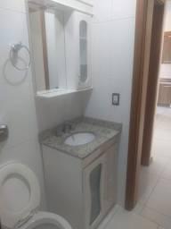 Balcão de Pia para Banheiro branco