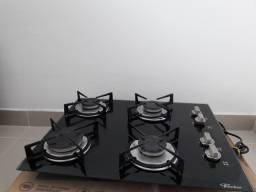 Vendo cooktop fischer 4 bocas