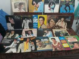 Coleção LP Elvis Presley
