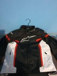 JAQUETA MOTO ALPINESTARS GP AIR