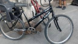 Bicicleta aro 26 tipo Poti