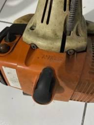 Vendo roçadeira STIHL FS120