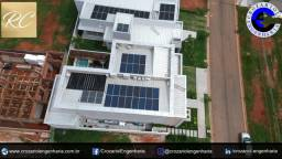 Energia Solar / São Paulo - Brasil