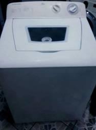 """Maquina de lavar Electrolux Top 8 127 v """"Entrega Grátis"""