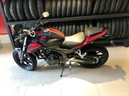 Moto  Honda 500f 19/19