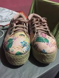 Sapato nr35