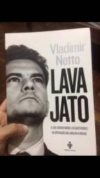 Lava Jato, Vladimir Netto