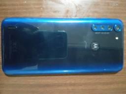 Moto One Fusion 128Gb 1.300reais