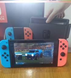 Nintendo Switch de Barbada