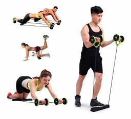 Roda de exercício abdominal Revoflex Xtreme