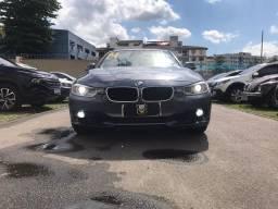 BMW 320i - Entrada 10 mil+ R$ 1.400