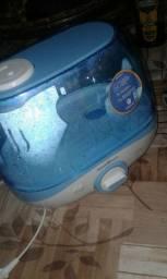 Umidificador de ar Air clean Novo usado uma vez