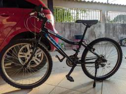 Bicicleta Juvenil Aro 20