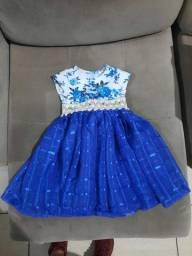 Vestidos de princesa .
