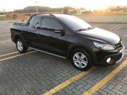 Vw Saveiro Cross 1.6 104cv 2012 112.000km