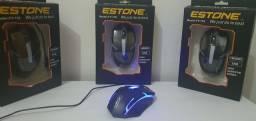 Mouse gamer 45 reais