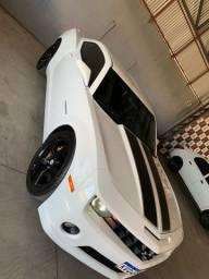Vendo Camaro ss V8 2012