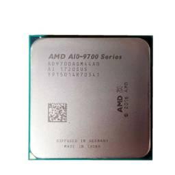 Processador AMD A10-Series - A10-9700 + Cooler