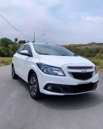 Chevrolet Onix 1.4 LTZ 2014 8V Flex 4P Automático