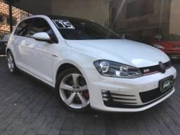 VW - Golf Gti 2015 Top de Linha