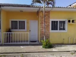 Transfiro excelente casa em condomínio fechado em castanhal