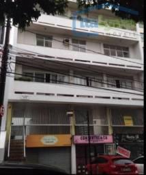 Apartamento com 3 dormitórios para alugar, 90 m² - Graça - Salvador/BA