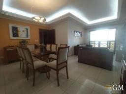 Apartamento para Venda em Presidente Prudente, Edifício Julio Peruque, 3 dormitórios, 3 ba