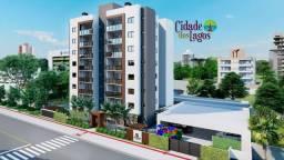 8287 | Apartamento à venda com 2 quartos em Cidade Dos Lagos, Guarapuava