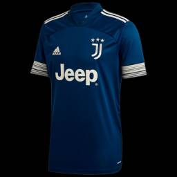 Camiseta Juventus away 20/21