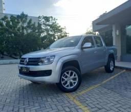 VW - VOLKSWAGEN AMAROK VolksWagen AMAROK S CD 2.0 16V TDI 4x4 Diesel