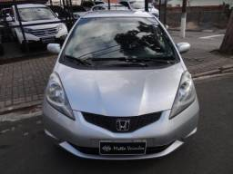 HONDA FIT 1.4 LX 16V FLEX 4P MANUAL.
