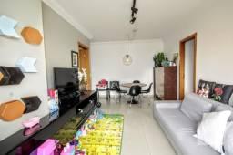 Apartamento à venda com 3 dormitórios em Calafate, Belo horizonte cod:272824