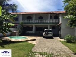 Excelente casa duplex á venda localizada em bairro nobre ? Centro - Maricá/RJ