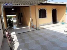Casa com 3 dormitórios à venda por R$ 274.000,00 - Bambuí - Maricá/RJ
