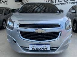 Chevrolet Spin LT 1.8 Flex GNV - Completo