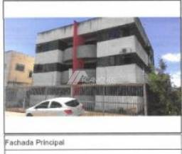 Apartamento à venda com 1 dormitórios em Boa vista, Arapiraca cod:3fe741a0cd6