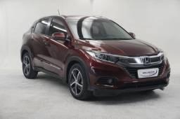 HR-V 2019/2019 1.8 16V FLEX EX 4P AUTOMÁTICO