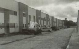 Apartamento à venda com 1 dormitórios em Pref antonio lins, Rio largo cod:07a37683b15