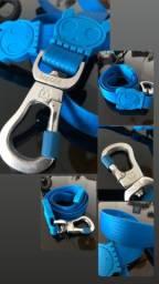 Guia Zee Dog NeoPro Azul