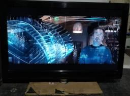 "TV 52"" PHILIPS LEIA O ANÚNCIO"