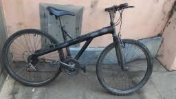 Bicicleta caloi t type aro 26