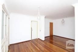 Apartamento à venda com 3 dormitórios em Estoril, Belo horizonte cod:268733