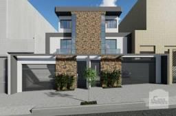 Casa à venda com 3 dormitórios em Palmares, Belo horizonte cod:268631