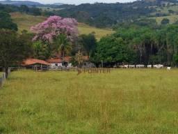 Fazenda à venda, 94,89 Há por R$ 4.500.000,00 - Zona Rural - Goiânia/GO