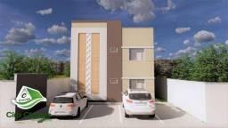 Apartamento à venda, 50 m² por R$ 115.000,00 - Pedras - Itaitinga/CE