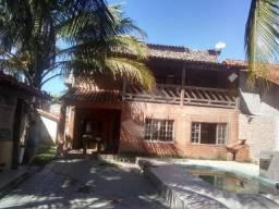 Casa com 3 dormitórios à venda, 122 m² por R$ 340.000,00 - São José do Imbassaí - Maricá/R