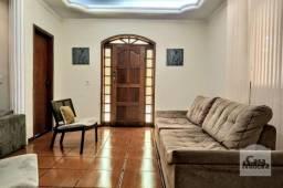 Casa à venda com 5 dormitórios em Alto caiçaras, Belo horizonte cod:268937