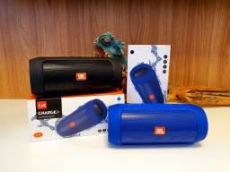 Caixa de Som JBL Bluetooth Charge 2