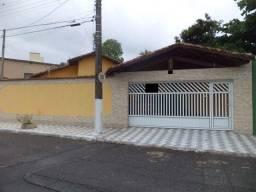 Casa à venda com 2 dormitórios em Caiçara, Praia grande cod:379700
