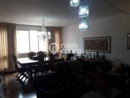 Apartamento à venda com 4 dormitórios em Tijuca, Rio de janeiro cod:AP4AP46442